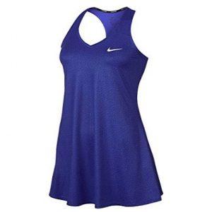 Vestido de pádel de mujer Nike W