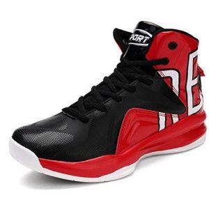 874343debb Si estás pensando en comprar unas zapatillas de baloncesto modernas y  bonitas, este modelo te gustará. Cuenta con un amplio catálogo de diseños.
