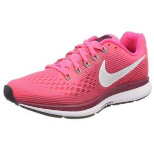 Las 8 mejores zapatillas nike de mujer rosas | Deportes Jota Ce